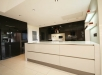 handleless kitchen design