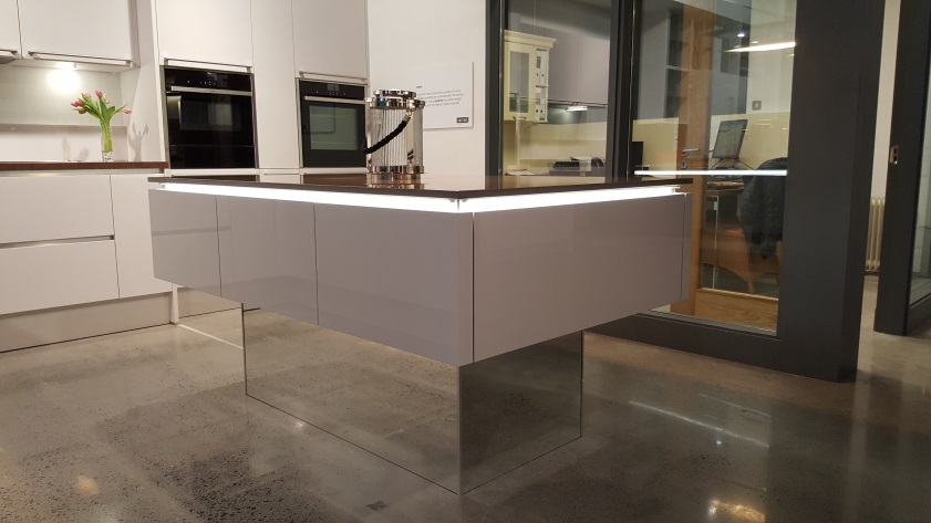 Kitchen Design Showroom In Galway
